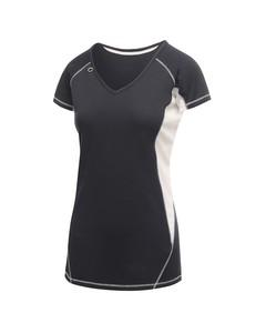 Regatta Activewear Damen Beijing Kurzarm T-Shirt