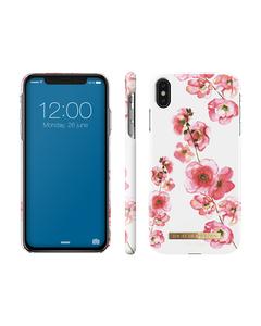 Fashion Case Debi Flügge Iphone Xs Max Soft Blossom