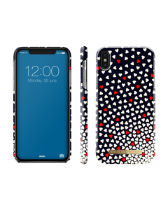 Fashion Case Debi Flügge Iphone Xs Max Spread The Love