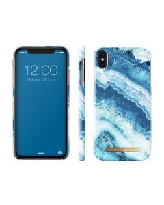 Fashion Case Donna Romina Iphone Xs Max Salt Water Marble