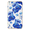Fashion Power Bank Baby Blue Orchid