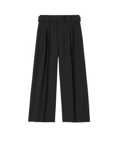 Studio Trousers Black