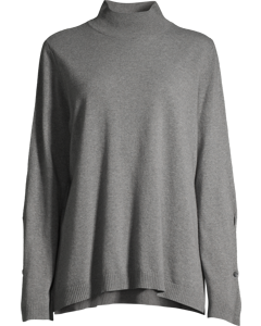 Rio Sweater Grey Mel