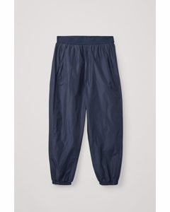 COS ACTIVE JOGGINGHOSE Marine