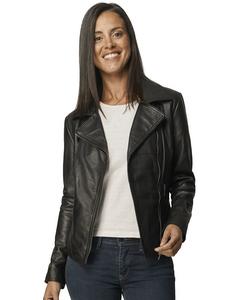 Leather Jacket Berengere