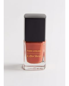 Couer Coral Nail Polish Couer Coral