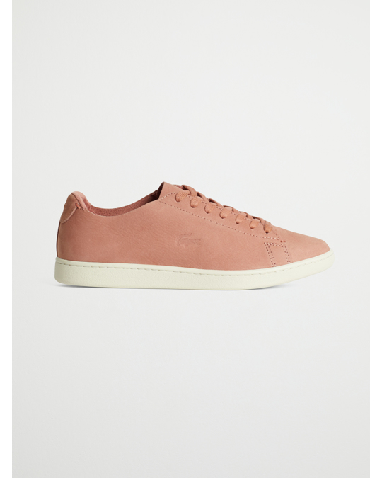 Lacoste Carnaby Evo 119 4 Pnk/off Wht