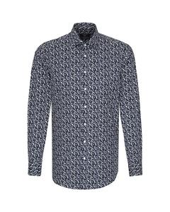 Seidensticker 9   100 Overhemd Shaped