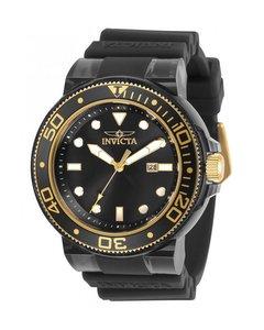 Invicta Pro Diver 32337 Men's Quartz Watch - 51mm