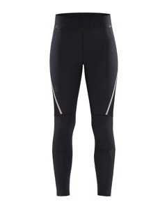 Untmd Tights W - Black/touch
