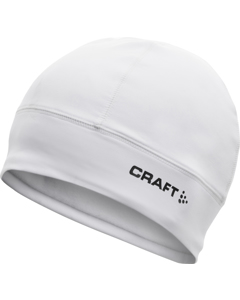 Light Thermal Hat - White