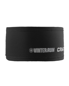 Thermal Headband - Black