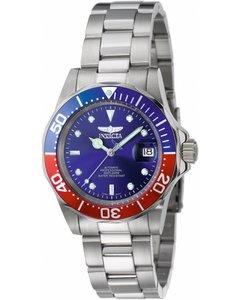 Invicta Pro Diver 5053 Unisex Watch - 40mm