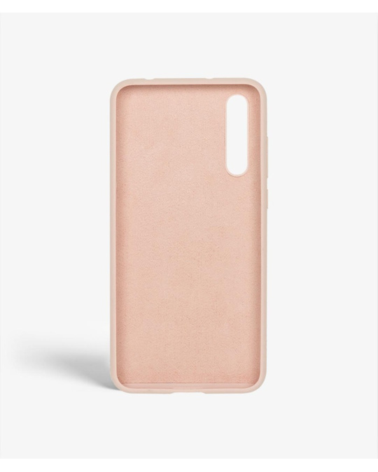The Case Factory S.c Huawei P20 Pro Silicone Dusty Pink