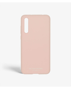S.c Huawei P20 Pro Silicone Dusty Pink