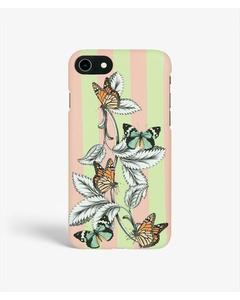 S.c Iphone 7/8 Fantasia Pastel Butterflies