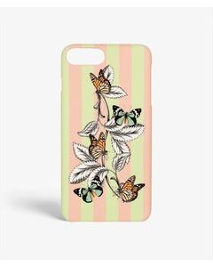 S.c Iphone 7/8 Plus Fantasia Pastel Butterflies