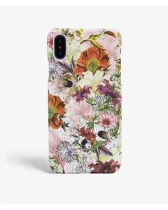 S.c Iphone X/xs  Flowery