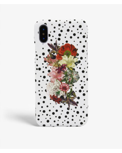 S.c Iphone X/xs Dotty Boquette