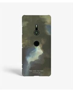 S.c Sony Xperia Xz3 Aquarello Black