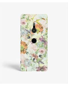 S.c Sony Xperia Xz3 Flowery