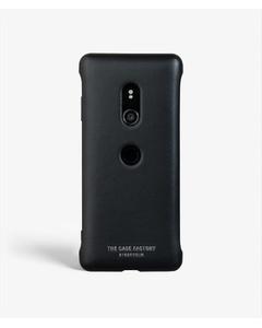 S.c Sony Xperia Xz3 Nappa Black