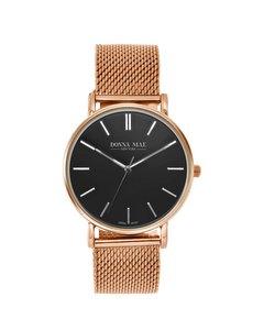 Donna Mae Mesh Horloge Dm1528r-230