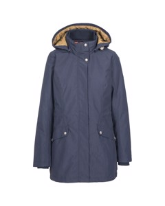 Trespass Damen Parka Generation mit Kapuze