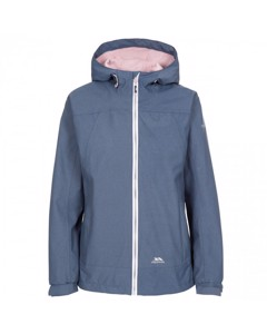 Trespass Womens/ladies Virtual Waterproof Jacket