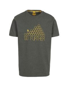 Trespass - Heren Buzzinley T-shirt