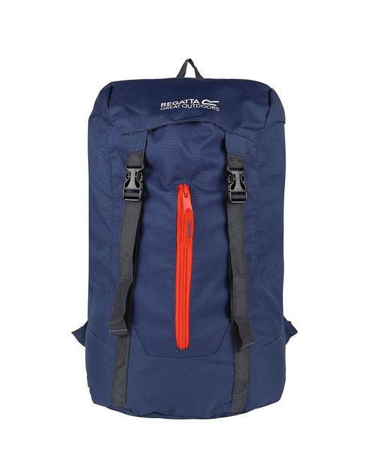 Regatta Regatta Great Outdoors Easypack Packaway Rucksack (25 Liter)