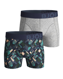 Shorts Bb Amour 2-pack