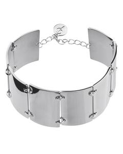Ridge Bracelet Steel