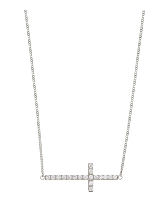 Edblad Glory Necklace Steel