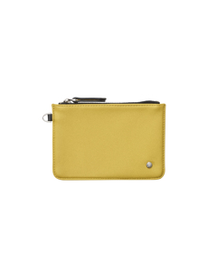 Irene Mini Pouch Clay/mustard