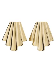 Michelle Earrings Gold