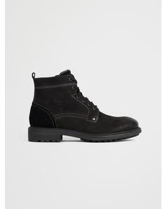 Boots Bl Black