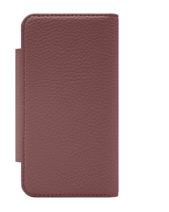Marvêlle N303 Magnetic Case & Wallet Roseberry Rose  - Iphone 7/8 Plus  Roseberry Rose