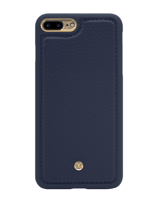 Marvêlle N303 Magnetic Case & Wallet Oxford Blue  - Iphone 7/8 Plus  Oxford Blue