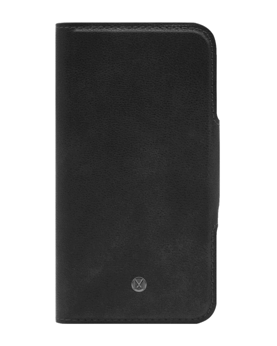 Marvêlle N305 Magnetic Case & Wallet Midnight Black  - Iphone 7/8 Plus  Midnight Black