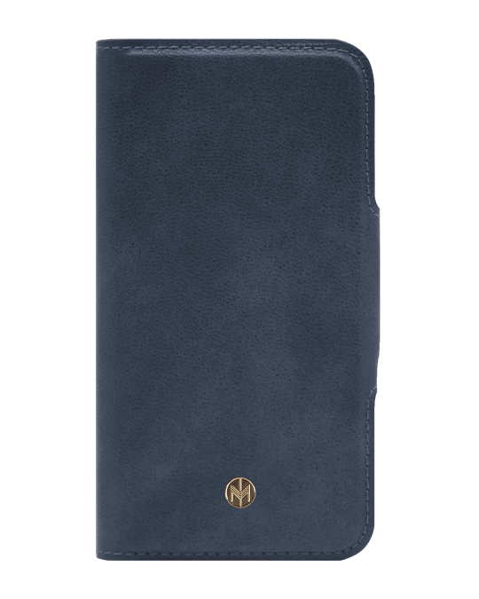 Marvêlle N305 Magnetic Case & Wallet Oxford Blue  - Iphone 6/6s/7/8  Oxford Blue