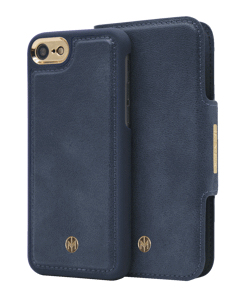 N305 Magnetic Case & Wallet Oxford Blue  - Iphone 6/6s/7/8  Oxford Blue