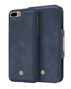 N305 Magnetic Case & Wallet Oxford Blue  - Iphone 7/8 Plus  Oxford Blue