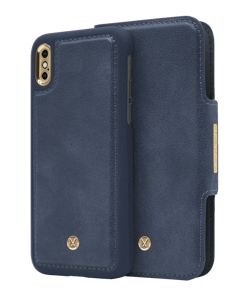 N305 Magnetic Case & Wallet Oxford Blue  - Iphone X/xs  Oxford Blue