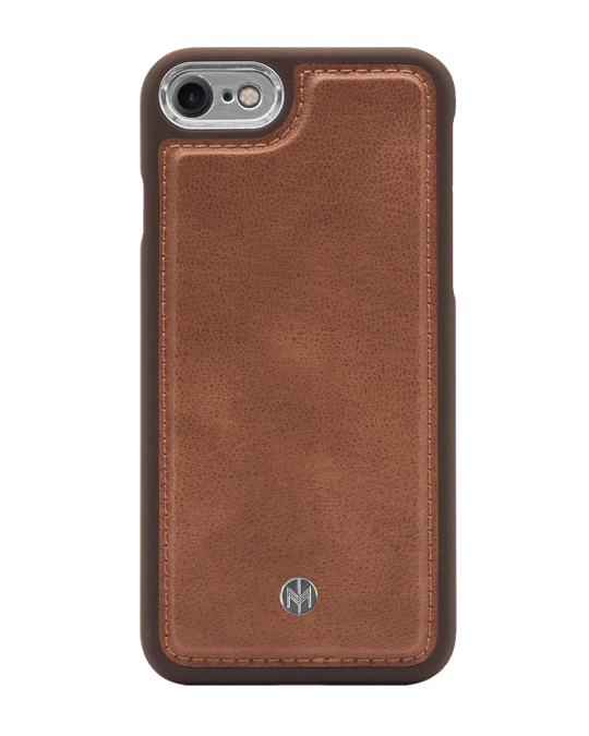 Marvêlle N305 Magnetic Case & Wallet Oak Light Brown  - Iphone 6/6s/7/8  Oak Light Brown