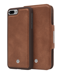 N305 Magnetic Case & Wallet Oak Light Brown  - Iphone 7/8 Plus  Oak Light Brown