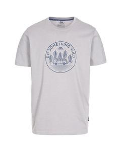 Trespass - Heren Bothesford T-shirt
