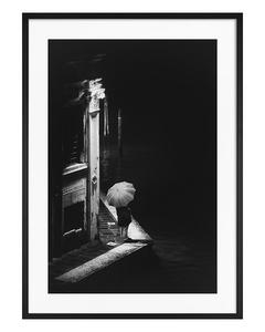 Poster Nacht In Venetië