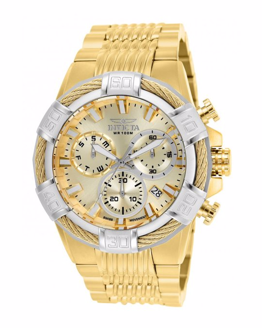 Invicta Invicta Bolt 25868 Men's Watch - 51mm