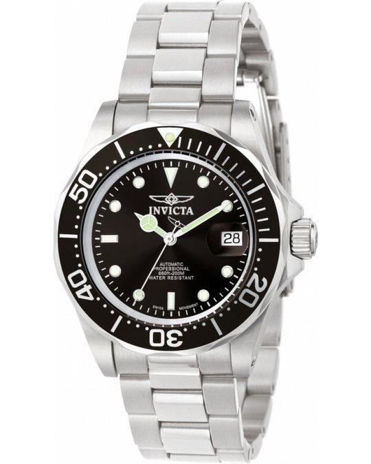 Invicta Invicta Pro Diver 9307 Unisex Watch - 40mm